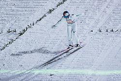 06.01.2021, Paul Außerleitner Schanze, Bischofshofen, AUT, FIS Weltcup Skisprung, Vierschanzentournee, Bischofshofen, Finale, im Bild Ryoyu Kobayashi (JPN) // Ryoyu Kobayashi of Japan during the final of the Four Hills Tournament of FIS Ski Jumping World Cup at the Paul Außerleitner Schanze in Bischofshofen, Austria on 2021/01/06. EXPA Pictures © 2020, PhotoCredit: EXPA/ JFK