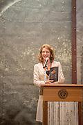 Nina Teicholz, author of the Big Fat Surprise