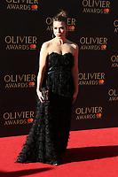 Billie Piper, The Olivier Awards, Royal Albert Hall, London UK, 09 April 2017, Photo by Richard Goldschmidt