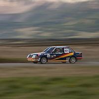 XXXII Versión 3 Horas Automovilísticas de Puerto Natales
