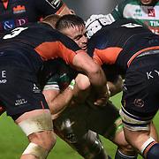 20191102 Rugby, Guinness PRO14 : Benetton Treviso vs Edinburgh