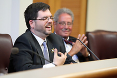 07/01/19 Clarksburg City Council