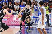 DESCRIZIONE : Campionato 2014/15 Dinamo Banco di Sardegna Sassari - Dolomiti Energia Aquila Trento Playoff Quarti di Finale Gara4<br /> GIOCATORE : Davide Pascolo<br /> CATEGORIA : Palleggio Controcampo<br /> SQUADRA : Dolomiti Energia Aquila Trento<br /> EVENTO : LegaBasket Serie A Beko 2014/2015 Playoff Quarti di Finale Gara4<br /> GARA : Dinamo Banco di Sardegna Sassari - Dolomiti Energia Aquila Trento Gara4<br /> DATA : 24/05/2015<br /> SPORT : Pallacanestro <br /> AUTORE : Agenzia Ciamillo-Castoria/L.Canu