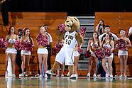 FIU Women's Basketball vs Marshall (Feb 22 2014)