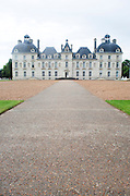 France, Loir-et-Cher, cheverny Château de cheverny