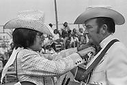 Adams County Bluegrass Festival 1974