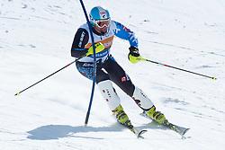 BELADIC Michal, SVK, Slalom, 2013 IPC Alpine Skiing World Championships, La Molina, Spain