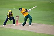 Warwickshire County Cricket Club v Nottinghamshire County Cricket Club 010721