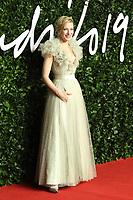 Cate Blanchett, The Fashion Awards 2019, Royal Albert Hall, London, UK, 02 December 2019, Photo by Richard Goldschmidt