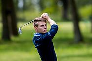 11-05-2019 Foto's NGF competitie hoofdklasse poule H1, gespeeld op Drentse Golfclub De Gelpenberg in Aalden. Foursomes:   De Hoge Kleij 1 - Axel Andriessen