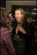 AMBER NUTTALL; , Myla 15th Anniversary party!   The House of Myla,  8-9 Stratton Street, London
