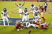 20201004 - Philadelphia Eagles @ San Francisco 49ers