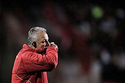 Dorival Jr, técnico do Internacional durante a partida válida pela final da Recopa Sulamericana 2011, no Estadio Beira Rio, em Porto Alegre. FOTO: Jefferson Bernardes/Preview.com