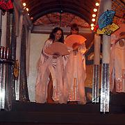 Verkiezing Miss Nederland 2003, Natascha Romans en Marenka Vink
