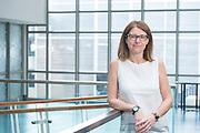SAP executive - Business woman