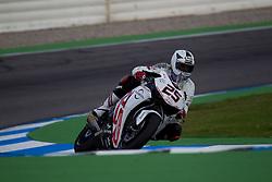 17.09.2010, Hockenheimring, Hockenheim, GER, Internationale Deutsche Motorradmeisterschaft, im Bild Matej Smrz (CZE), EXPA Pictures © 2010, PhotoCredit: EXPA/ MN