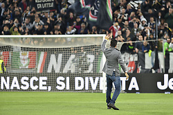 May 19, 2019 - Turin, Turin, Italy - Gianluigi Buffon of Juventus FC during the Serie A match at Allianz Stadium, Turin (Credit Image: © Antonio Polia/Pacific Press via ZUMA Wire)