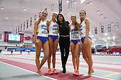 Track and Field-NCAA Indoor Championships-Mar 12, 2021
