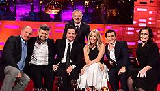 The Graham Norton Show - 15 JUne 2017
