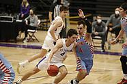 MBKB: University of St. Thomas (Minnesota) vs. Saint John's University (Minnesota) (02-24-21)