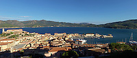 mediteranean coast island