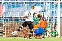 Fotball , 8 Mai 2016 , Tippeligaen , Eliteserien , Aalesund - Sogndal , Martin Ramsland<br /> <br /> Foto: Marius Simensen, Digitalsport