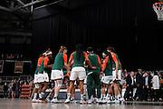 2017 Miami Hurricanes Women's Basketball vs Georgia Tech