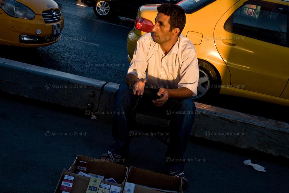 Istanbul 2010 European Capital of Culture.