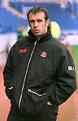 2001 0212 London Irish vs Gloucester rugby Reading, UK