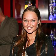 NLD/Amsterdam/20110823 - Presentatie Samsung Galaxy Tab, Melody Klaver