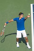TENNIS_US_OPEN_2007_Roger Federer