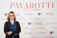121719 'Pavarotti' Madrid Photocall