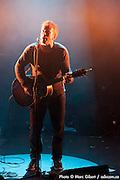 """Marc Déry en concert  32e Festival en Chanson """"OK on part"""" à  Théâtre de la Vieille Forge / Petite Vallée / Gaspésie, Quebec / Canada / 2014-07-01, Photo © Marc Gibert / adecom.ca"""