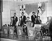 1958 – 19/10 Ceili at Mansion House for Gael Linn