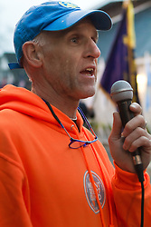 Mount Desert Island Marathon: Gary Allen, race director
