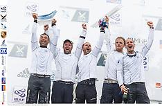 Match Race Germany 2015