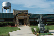 Chisholm Trail Museum in Kingfisher, OK.