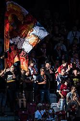04.08.2019, Red Bull Arena, Salzburg, AUT, 1. FBL, FC Red Bull Salzburg vs SV Mattersburg, Grunddurchgang, 2. Spieltag, im Bild Zuschauer, Fans, / during the tipico Bundesliga 2nd round match between FC Red Bull Salzburg and SV Mattersburg at the Red Bull Arena in Salzburg, Austria on 2019/08/04. EXPA Pictures © 2019, PhotoCredit: EXPA/ JFK