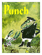 Punch cover 4 March 1959