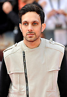 Dynamo  at the European Premiere of 'The Hangover Part 3' at the Empire, Leicester Square, London - 22nd May 2013 Photo by Brian Jordan/ Retna Pictures