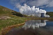 Taken in Northeast-Iceland at Þeistareykir.
