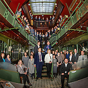 group portraits at your conference, meeting, congres, event