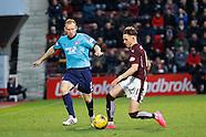 Heart of Midlothian v Hamilton Academical FC 071115