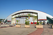 The Hangar At The OC Fair And Event Center