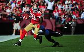 20091129 - Jacksonville Jaguars at San Francisco 49ers