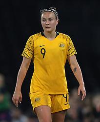 Caitlin Foord, Australia