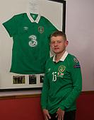 Alan Moore, Oldcastle Irish Cerebal Palsy Squad