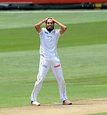 Sunfoil Series : Dolphins v Knights : Day 3