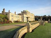 Powerscourt House, Enniskerry, Wicklow, 1741,