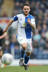 Adam Armstrong, Blackburn Rovers